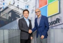 Photo of First Microsoft Volumetric capture studio in Asia opened its door